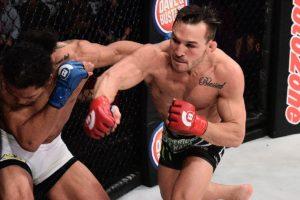 MMA: Bellator 197 results, Michael Chandler submits Brandon Girtz - Bellator 197