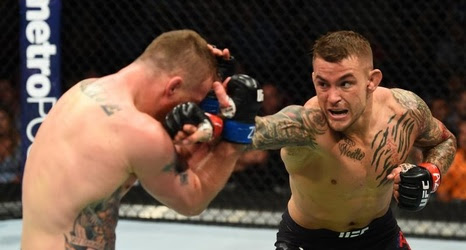 UFC: Dustin Poirier explains why he's not interested in rematches with Eddie Alvarez and Conor McGregor - Dustin Poirier