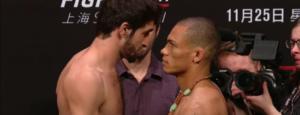 UFC: When the UFC decides its time, I will become champion - Zabit Magomedsharipov - Zabit