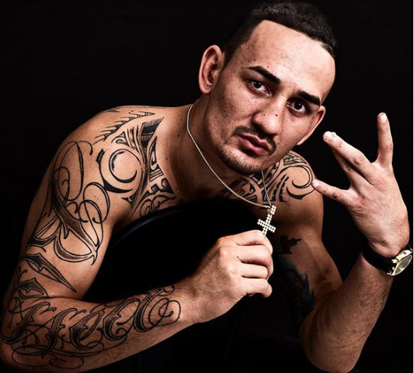UFC: Max Holloway had cryptically predicted his fight against Khabib Nurmagomedov in January - Max Holloway
