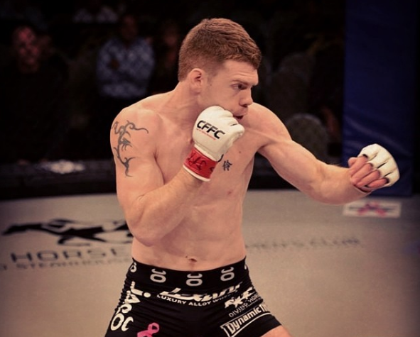 Photos: The Paul Felder Story -