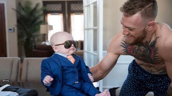 Photos: The Conor McGregor Story -