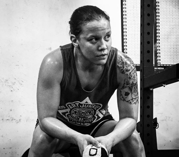 Photos: The Shayna Baszler Story -