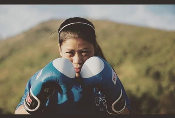 Photos: The Mary Kom Story -