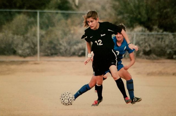 Photos: The Cortney Casey Story -
