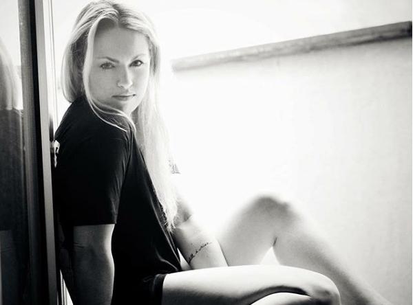 Photos: The Heather Hardy Story -