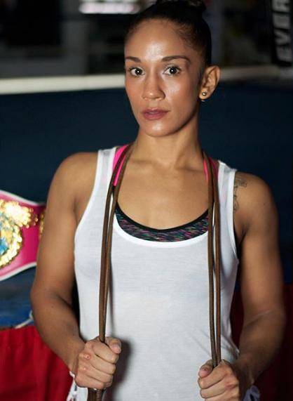 Photos: The Amanda Serrano Story -