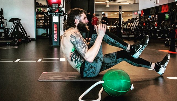 Photos: The Michael Chiesa Story -