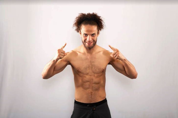 MMA India Exclusive: Ahmed Faress talks departure from Brave CF, matchmaking, future plans and more - Ahmed Faress