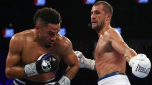 Boxing: Sergey Kovalev to face Eleider Alvarez this summer - Alvarez