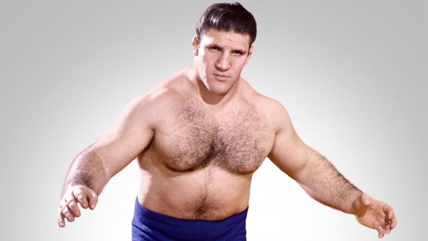 WWE: Cause of death of Bruno Sammartino revealed - Bruno Sammartino