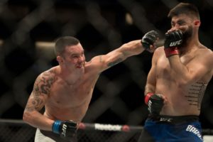UFC: Colby Covington claims he received death threats from Brazilian fans - Colby Covington