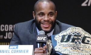 UFC: Daniel Cormier responds to Jon Jones' 'Come get me baby' taunt, says it suggests drug usage - Jones