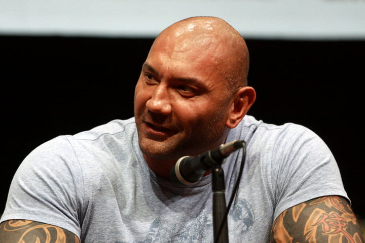 WWE: Batista reveals details about scrapped plans to appear at WrestleMania 34 - Batista