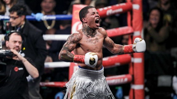 Boxing: Gervonta Davis dismantles Jesus Cuellar inside three rounds - Davis