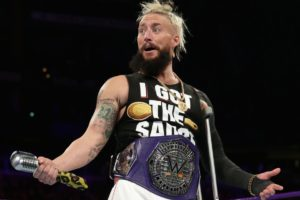 WWE: Enzo Amore resurfaces on social media with cryptic message - Enzo Amore