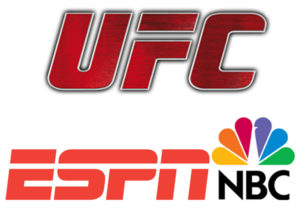 UFC: UFC MASSIVE new deal with ESPN/NBC -Fake News or Truth? - ESPN