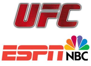 UFC: UFC MASSIVE new deal with ESPN/NBC -Fake News or Truth? - ESPN