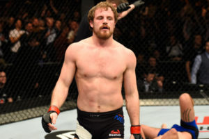 UFC: Gunnar Nelson has pulled-out of his fight against Neil Magny from UFC Liverpool - Gunnar Nelson