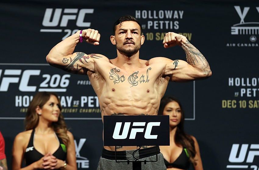 UFC: Cub Swanson talks about his genuine approach, his last fight against Edgar and much more - Cub Swanson