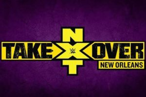 WWE: Preview and predictions for NXT Takeover : New Orleans - NXT