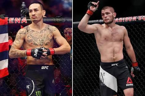 UFC: UFC President Dana White says he will never ever book Tony Ferguson vs Khabib Nurmagomedov again - Dana White