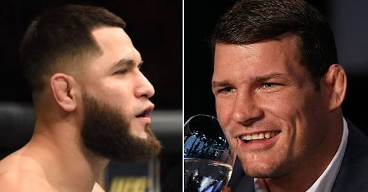 UFC:Jorge Masvidal reveals his lesser known altercation with Michael Bisping in China - Jorge Masvidal