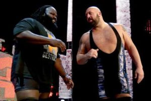 WWE: Big Show to induct Mark Henry into Hall of Fame - Henry
