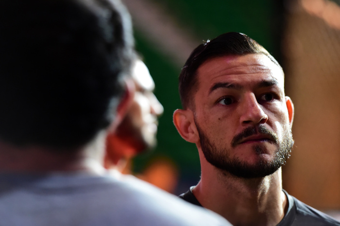 UFC: Cub Swanson reveals that he almost signed with another promotion before UFC offered a new deal - UFC