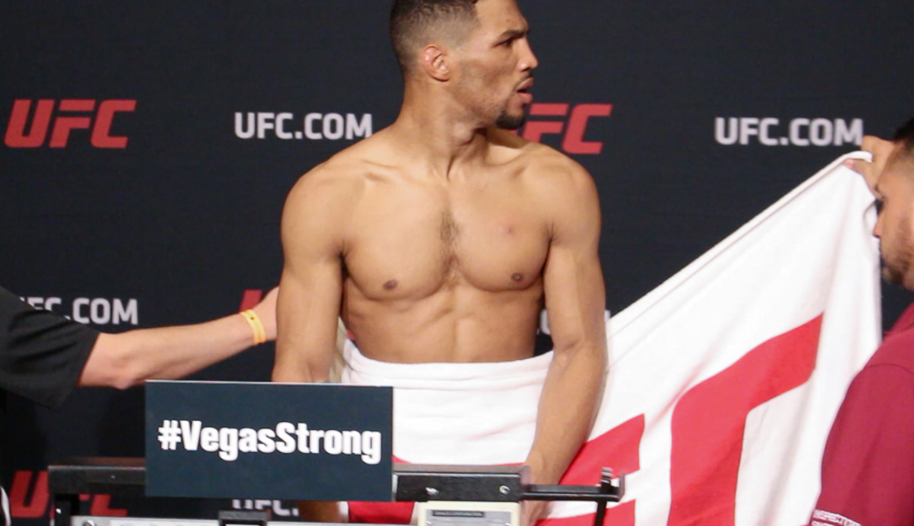 UFC: Kevin Lee misses weight for Atlantic City main event - Kevin Lee
