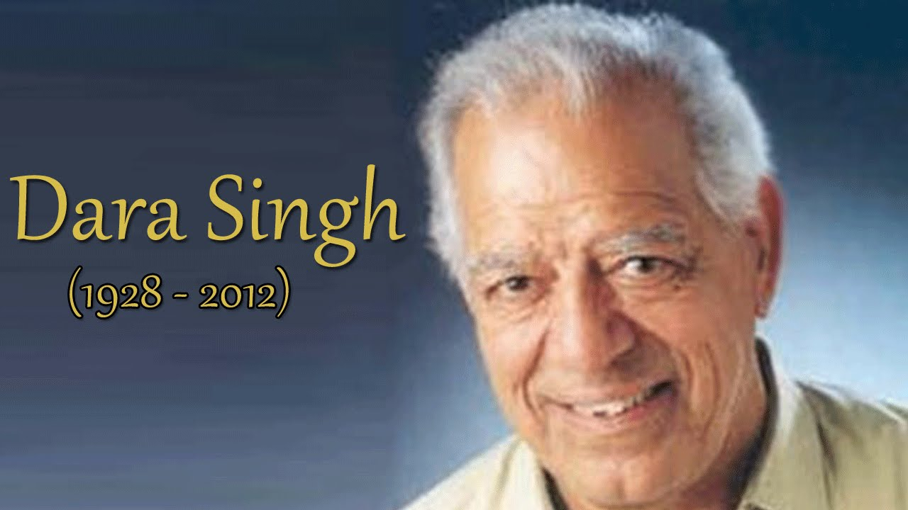 WWE: Dara Singh to be inducted into the WWE Hall of Fame - Dara Singh