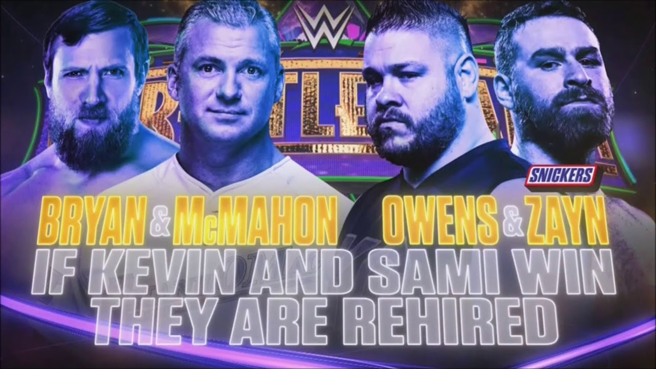 WWE: Massive heel turn expected in a tag-team match at WrestleMania - Shane Mc