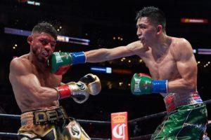 Leo Santa Cruz vs Abner Mares to air on Showtime on June 9 - Santa