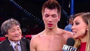 Boxing: Ryota Murata delivers 15 Million viewers in Japan - Japan