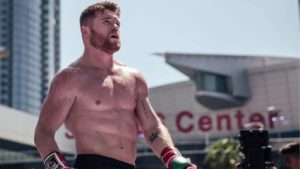 Boxing: Canelo's hair follicle test came back negative for Clenbuterol - Canelo