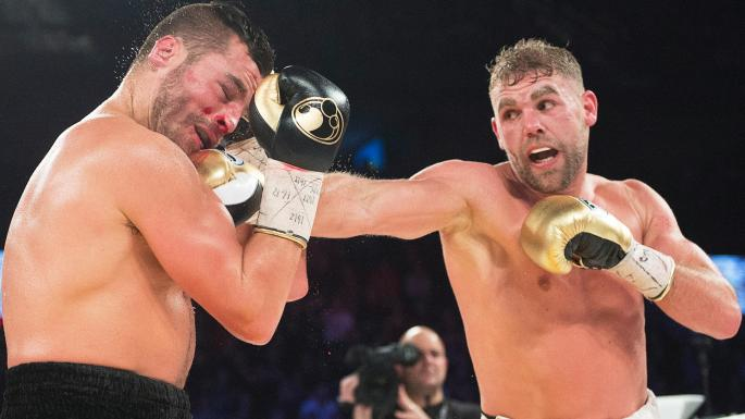 Boxing: GGG vs Saunders in talks for the fall - Golovkin