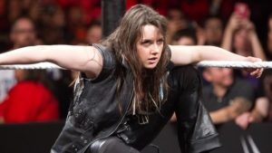 WWE: Why Wasn't Nikki Cross drafted to the main roster? - Nikki Cross