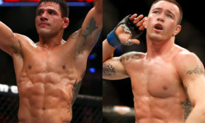 UFC:Rafael dos Anjos promises Brazil that he will defeat Colby Covington - Rafael Dos Anjos