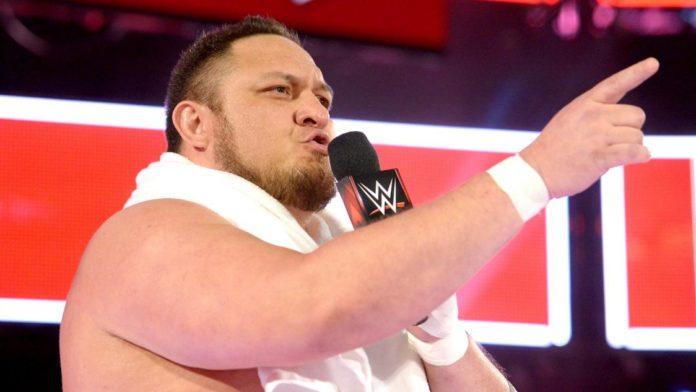 WWE: Samoa Joe reveals his thoughts on missing WrestleMania once again - Samoa Joe
