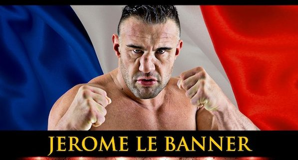 XIAOMI ROAD FC 047 RETURNS TO BEIJING, CHINA JEROME LE BANNER IS FINAL ENTRANT TO 2018 OPENWEIGHT GRAND PRIX -