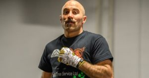 Boxing: Spike O'Sullivan says he has said YES to fighting GGG - Spike