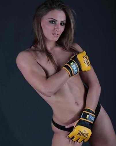 Photos: The Aleksandra Albu Story -