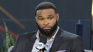 Tyron Woodley calls Colby's talk terrible and unfunny, talks about CM Punk and the Interim title -