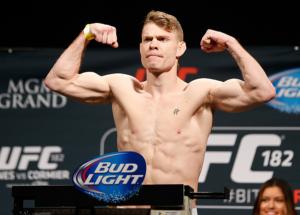 UFC: Paul Felder reveals details about Conor McGregor's bus attack before UFC 223, saw UFC staff being manhandled - Paul Felder