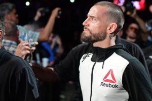 UFC: CM Punk vs Mike Jackson made official for UFC 225 - CM Punk