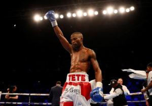 Boxing: Zolani Tete dominates Omar Narvaez over twelve rounds - Tete