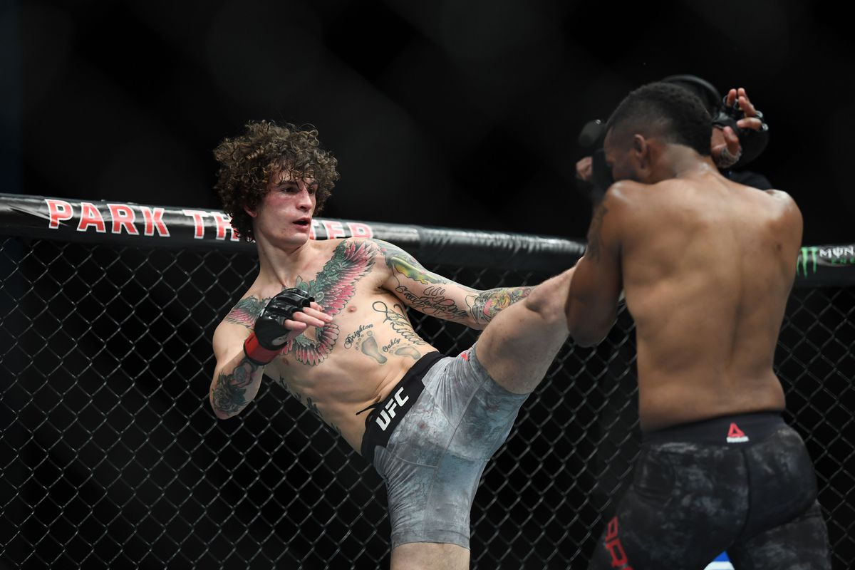 UFC: Sean O'Malley wants main event fight when he returns - Sean O'Malley
