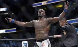 UFC: Jon Jones' twitter feud with Tyson Griffin escalates, Jones revealed to have been 'sitting on $8 million' - Jones
