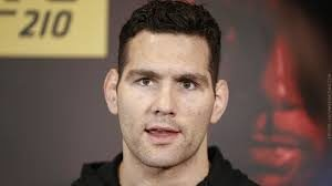 UFC: Weidman talks about 'one in a million injury', timeline for return -