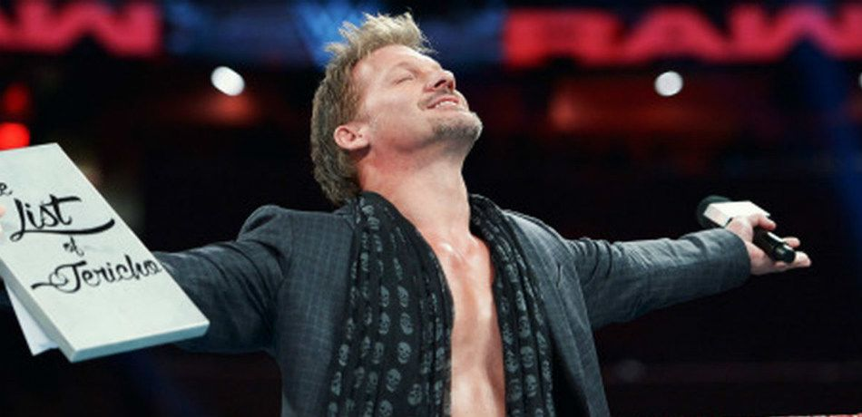 WWE: Chris Jericho reveals an idea he had for his scrapped program with Roman Reigns - Chris Jericho
